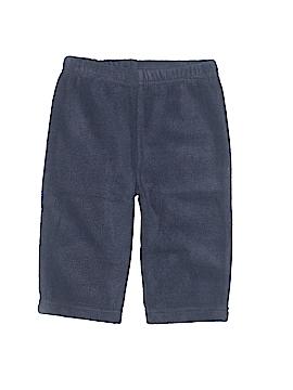 Bon Bebe Fleece Pants Size 3-6 mo