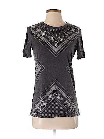 Philosophy by Republic Short Sleeve T-Shirt Size XS
