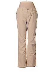Ann Taylor LOFT Women Cords Size 8 (Petite)