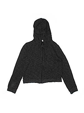H&M Zip Up Hoodie Size 12