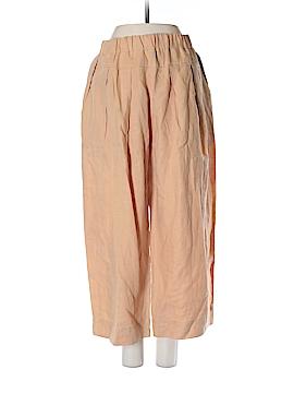 Le Fou Linen Pants Size XS