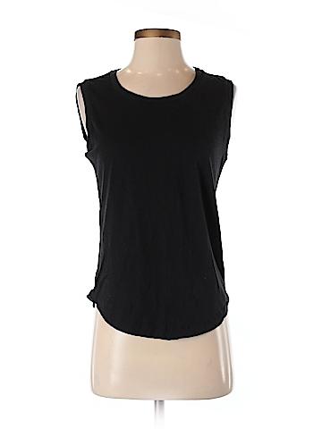 Madewell Sleeveless T-Shirt Size XXS