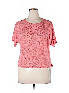 Pure karma Short Sleeve T-Shirt Size XL