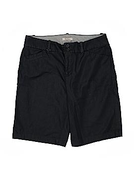Dockers Khaki Shorts Size 8