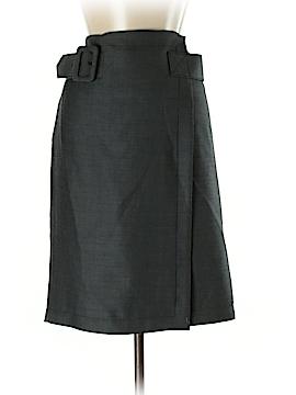 Proenza Schouler Wool Skirt Size 8