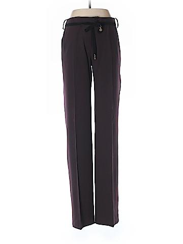 Patrizia Pepe Wool Pants Size 40 (IT)