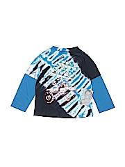 Flapdoodles Boys Long Sleeve T-Shirt Size 2T