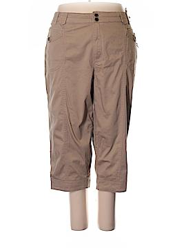 Liz & Me Casual Pants Size 28 (Plus)