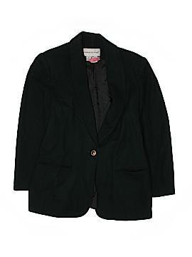 Fundamental Things Wool Blazer Size 8