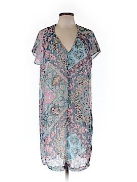 Violeta by Mango Casual Dress Size L