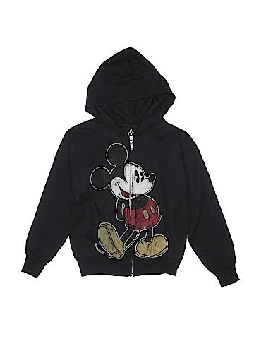 Disneyland Resort Zip Up Hoodie Size 14