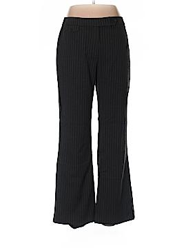 AK Anne Klein Dress Pants Size 10 (Petite)