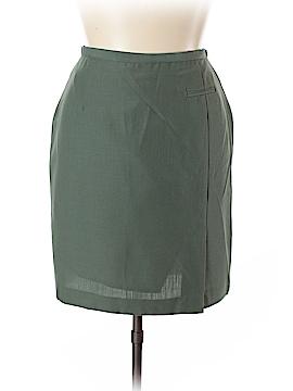 Isaac Hazan Casual Skirt Size 14