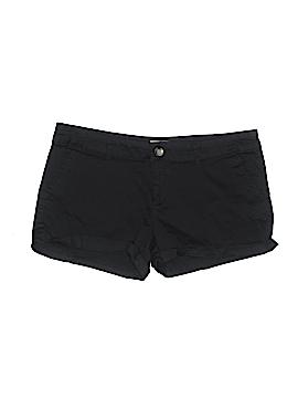Cotton On Khaki Shorts Size 10