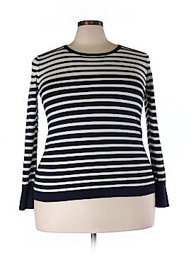 Spense Pullover Sweater Size XXL