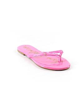 Sam Edelman Flip Flops Size 35 (EU)