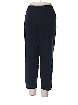 Jones New York Khakis Size 22 (Plus)