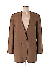 Donna Karan New York Women Wool Blazer Size 6