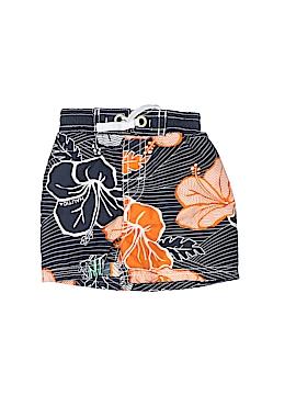 Nautica Board Shorts Size 3-6 mo