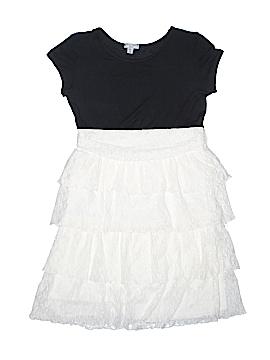 Velvet Torch Dress Size X-Large (Youth)
