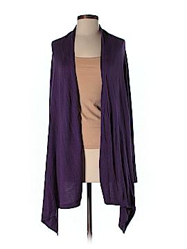 BCBGMAXAZRIA Silk Cardigan Size XS - Sm