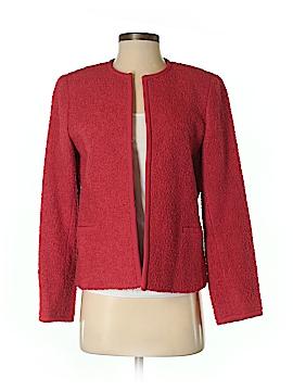 Jones New York Signature Wool Blazer Size 6