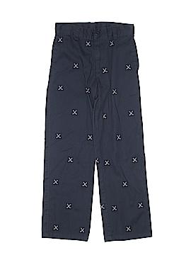 Kitestrings Khakis Size 8