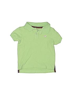 Greendog Short Sleeve Polo Size 18 mo