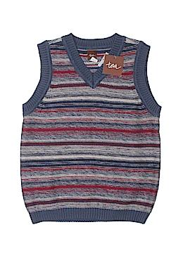 Tea Sweater Vest Size S (Kids)