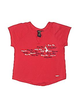 Baby Phat Short Sleeve T-Shirt Size XX-Large youth