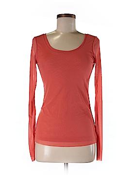 Stiletto Long Sleeve Blouse Size S