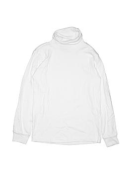 Le Top Turtleneck Sweater Size 10