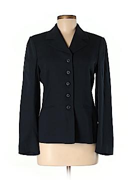 Laura Ashley Wool Blazer Size 4