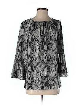Rachel Zoe 3/4 Sleeve Blouse Size 4