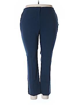 IZOD Dress Pants Size 18 (Plus)