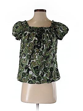 KensieGirl Short Sleeve Top Size XS