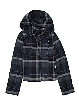 Abercrombie Coat Size X-Large (Youth)