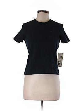 Lizwear by Liz Claiborne Short Sleeve T-Shirt Size M