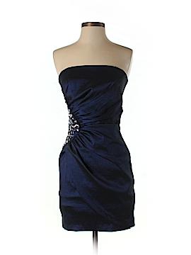 Jessica McClintock Cocktail Dress Size 6 (Petite)