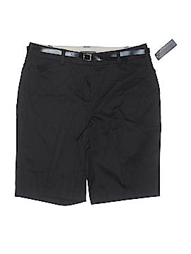 Covington Khaki Shorts Size 10