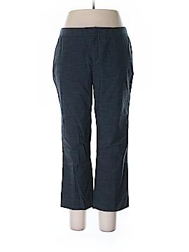 Rafaella Studio Dress Pants Size 14