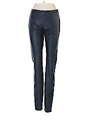 Patterson J. Kincaid Women Faux Leather Pants Size S