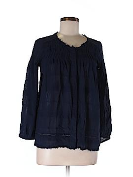 Lilis Closet 3/4 Sleeve Blouse Size M