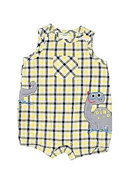 Sesame Street Short Sleeve Onesie Size 6-9 mo