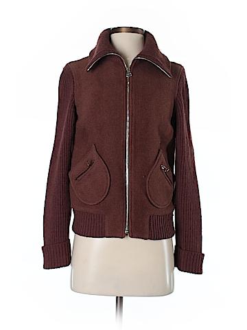 Tocca Wool Cardigan Size 0