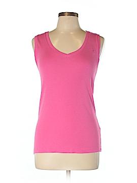 Ralph Lauren Blue Label Sleeveless T-Shirt Size L