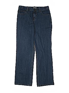 Cat & Jack Jeans Size 14 (Husky)