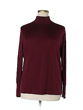 Basler Wool Pullover Sweater Size 46 (EU)