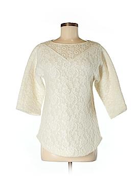 Lauren Moffatt Pullover Sweater Size S