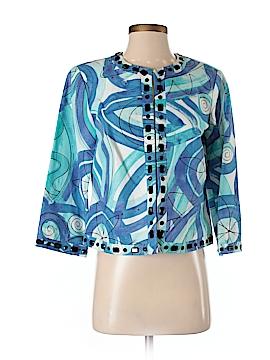 Sigrid Olsen Jacket Size 4